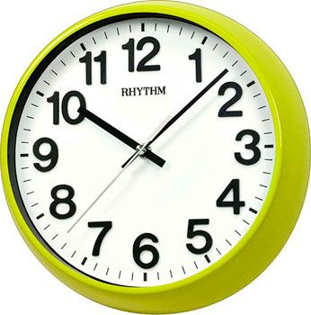 Rhythm Настенные часы  CMG536NR05. Коллекция