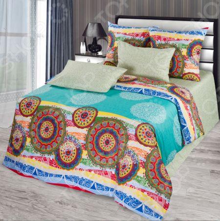 Комплект постельного белья La Noche Del Amor А-728 А-728