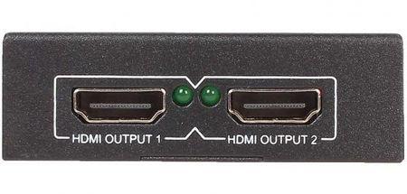 Фото Разветвитель HDMI VCOM Telecom TTS5010. Купить в РФ