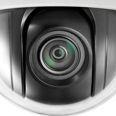 """Фото Камера IP Hikvision DS-2DF5286-АEL CMOS 1/2.8"""" 1920 x 1080 H.264 RJ-45 LAN PoE белый. Купить в РФ"""