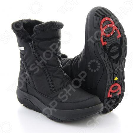 Ботинки зимние антискользящие женские Walkmaxx Fit Fit