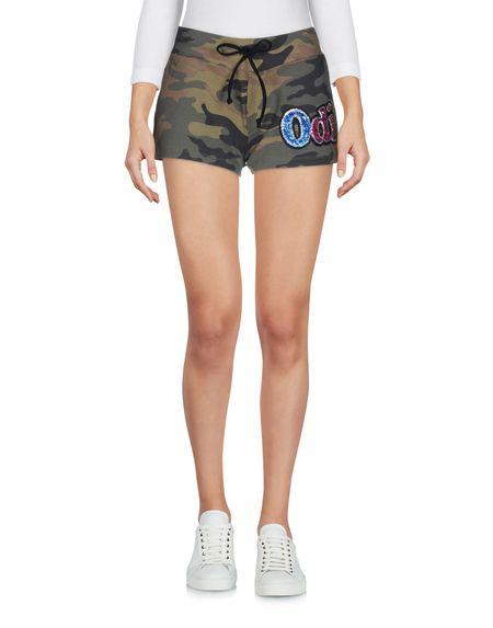 Фото ODI ET AMO Повседневные шорты. Купить с доставкой