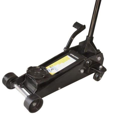 Домкрат Wiederkraft Wdk-83500