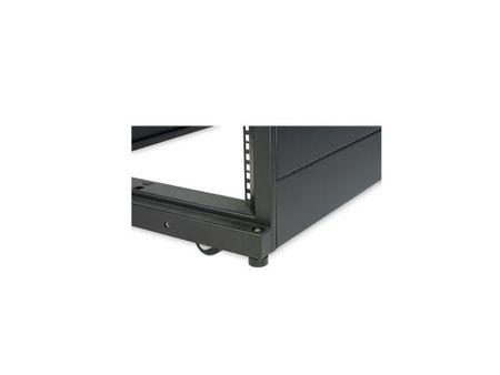 Фото Шкаф APC NetShelter SX 48U 600ммх1070мм Deep Enclosure with Sides черный AR3107. Купить в РФ