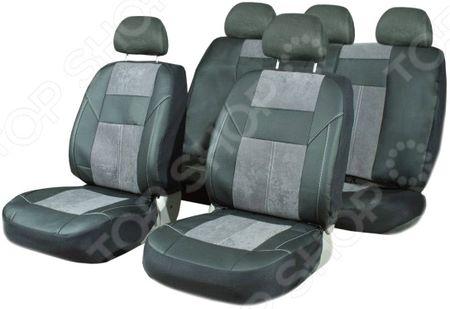 Набор чехлов для сидений SKYWAY Forsage SW-S1000/S01301037
