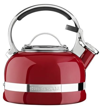 Чайник KitchenAid 15251377 от superposuda.ru