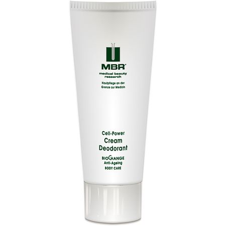 MBR CELL-POWER CREAM DEODORANT Крем-дезодорант CELL-POWER CREAM DEODORANT Крем-дезодорант