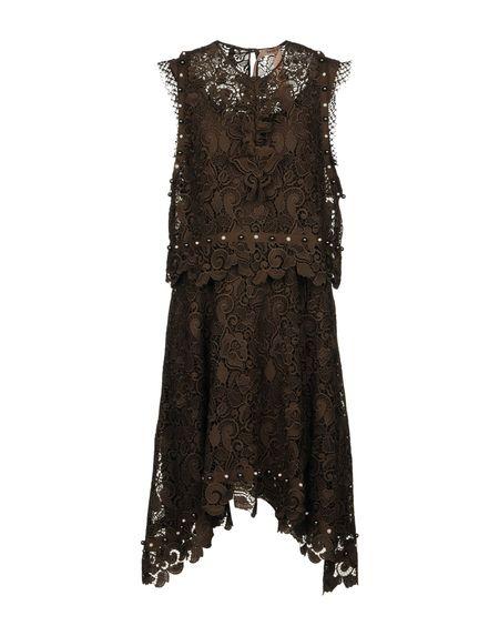 Фото N° 21 Платье до колена. Купить с доставкой