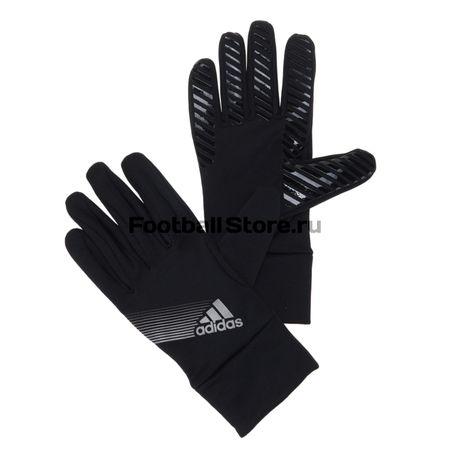Купить Перчатки Adidas Перчатки тренировочные Adidas Fieldplayer Central Player Gloves W44097