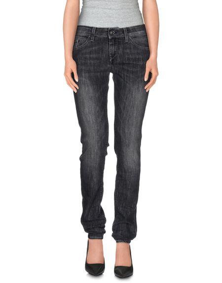 Фото MELTIN POT Джинсовые брюки. Купить с доставкой