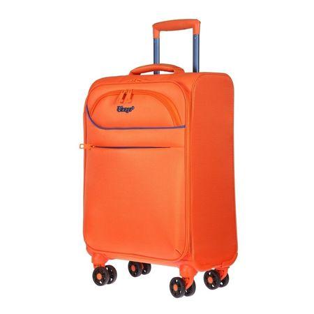 a2c88ff94ed1 Suitcase-trolley Verage GM17019W18.5 Mandarin ora
