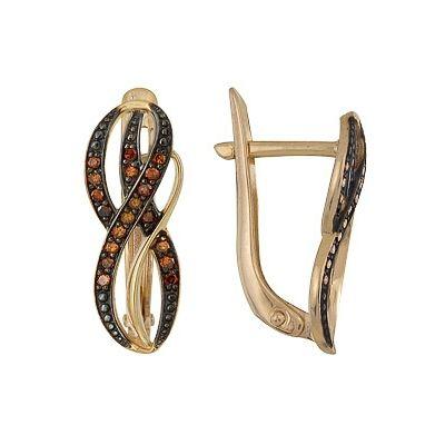 веревочный золотые серьги с коньячными бриллиантами цветотип зимс отзывы как альтернатива