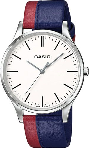 cd77356b Наручные часы casio analog mtp e133l 7e overpack-magazine.ru