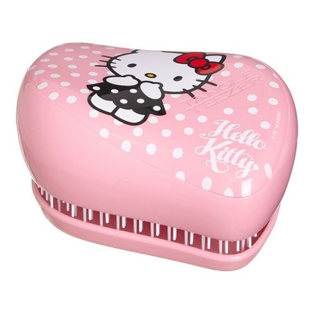 Tangle Teezer Расческа Compact Styler Hello Kitty Pink Расческа Compact Styler Hello Kitty Pink
