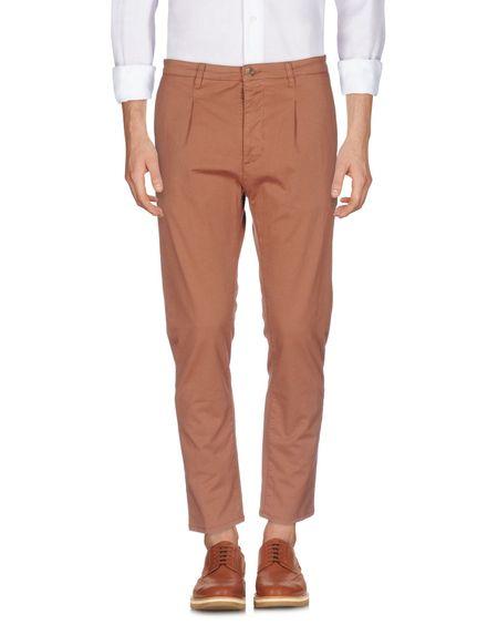 Фото CRUNA Повседневные брюки. Купить с доставкой