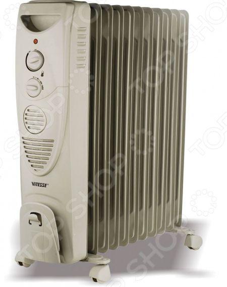 Радиатор масляный Vitesse VS-875 VS-875
