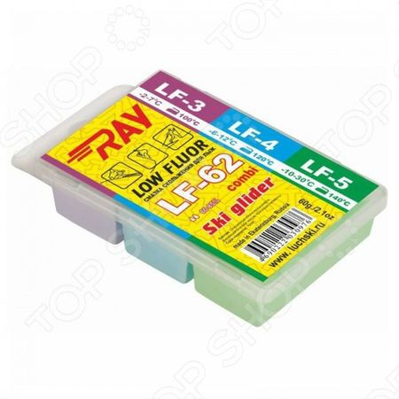 Парафин Ray LF combi t C2/62 LF combi t C2/62