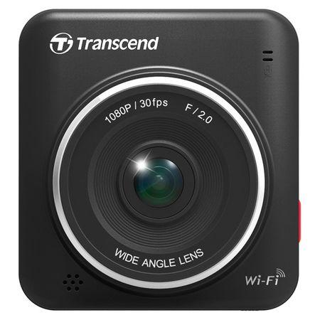 Видеорегистратор Transcend DrivePro 200 (TS16GDP200M)