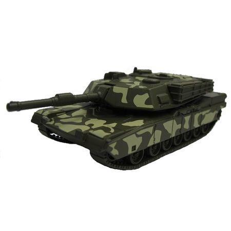 Welly 99193CM Велли Танк