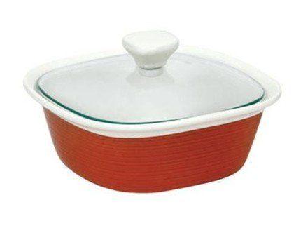 Backbleche & -formen Keramiktopfset 6 St Auflauftopf Ofenform Schmortopf Горшочки для запекания Möbel & Wohnen
