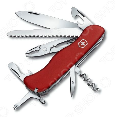 Нож перочинный Victorinox Atlas 0.9033 Atlas 0.9033