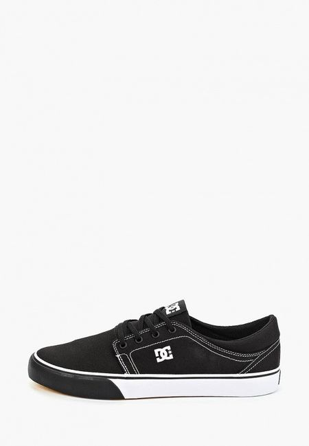 Кеды DC SHOES DC329AMFAMI1 от Lamoda