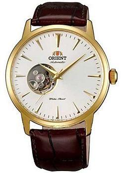 Orient Часы DB08003W. Коллекция Classic Automatic
