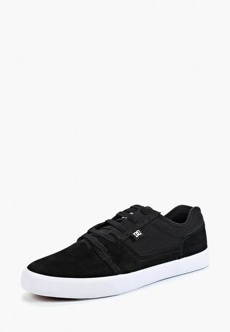 Кеды DC SHOES DC329AMCFET1 от Lamoda