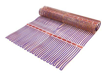 Теплый пол СТН City heat 400100.2 длина 4м шир.1м