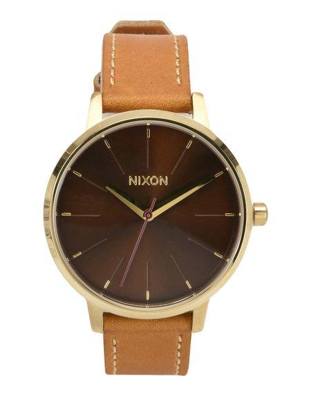 Фото NIXON Наручные часы. Купить с доставкой