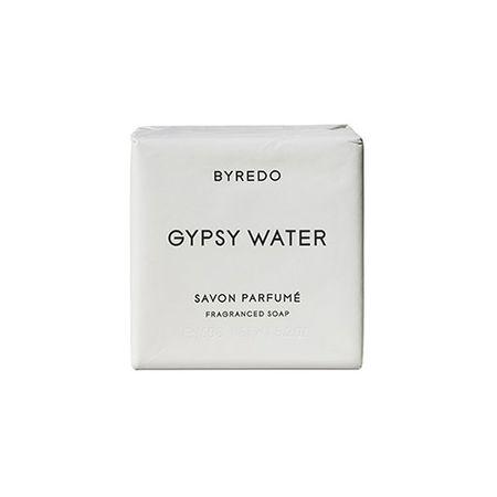 Byredo GYPSY WATER Парфюмерное мыло GYPSY WATER Парфюмерное мыло, 150 гр