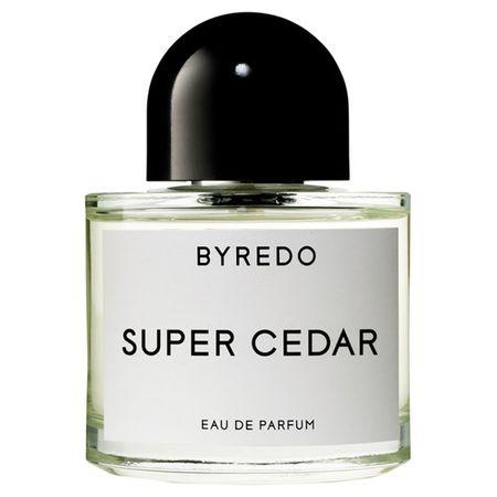 Byredo SUPER CEDAR Парфюмерная вода SUPER CEDAR Парфюмерная вода