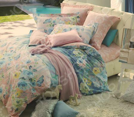 Комплект постельного белья La Noche Del Amor А-588/1 А-588/1