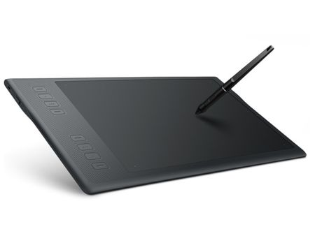 HUION Inspiroy Q11K Wireless Digital Tablet - spectro ru