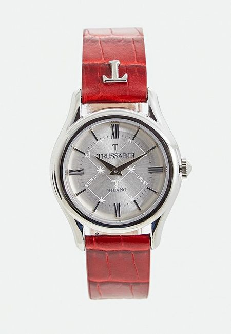 01911ba72ce0 Часы Trussardi TR002DWEXMN5