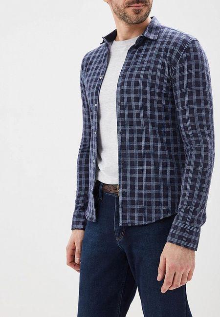 6aa51747b45 Рубашка DAIROS синий 50 размер - spectro.ru