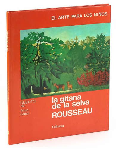 La Gitana de La Selva