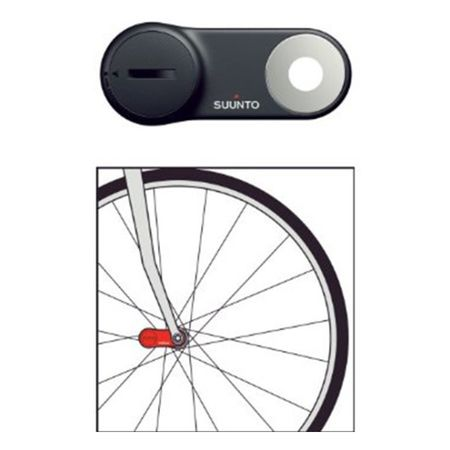 Датчик Suunto Suunto Bike Pod для Т6