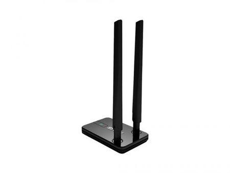 Фото Беспроводной USB адаптер ASUS USB-N14 802.11n 300Mbps 2.4ГГц. Купить в РФ