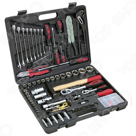 Здесь можно купить PM 3967  Набор инструментов для автомобиля Zipower PM 3967 <![CDATA[Наборы инструментов]]>