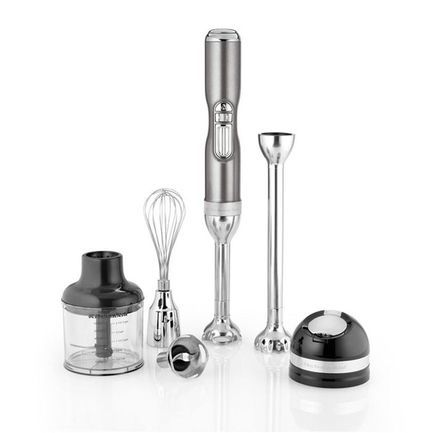 Блинница KitchenAid 15249504 от superposuda.ru