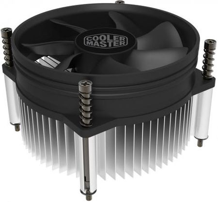 The original Cooler Master FA08025M12LPA 8025 - ongirl ru