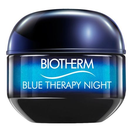 Biotherm Blue Therapy Nuit Ночной восстанавливающий крем Blue Therapy Nuit Ночной восстанавливающий крем