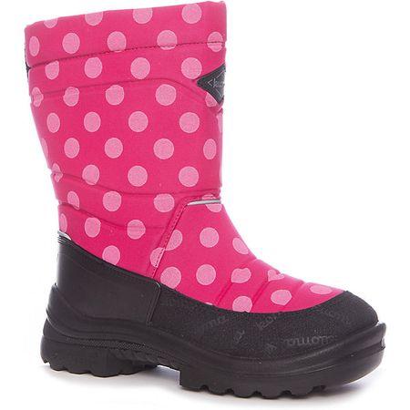 Характеристики товара  • цвет  розовый • внешний материал  текстиль •  внутренний материал  до 27 размера - натуральная шерсть 9ab0d9a8d76ef
