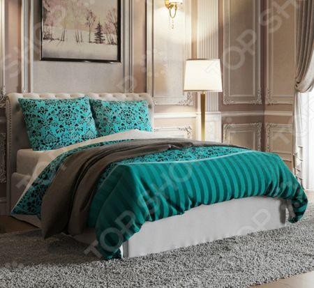 Комплект постельного белья Стильный дом «Азур» «Азур»