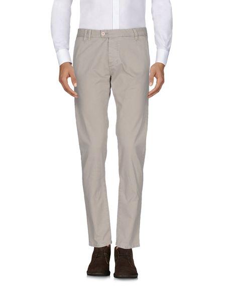 Фото OFFICINA 36 Повседневные брюки. Купить с доставкой