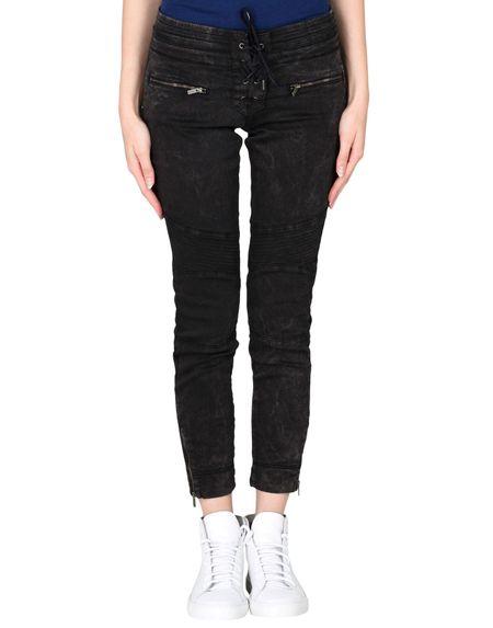 Фото THE KOOPLES SPORT Повседневные брюки. Купить с доставкой
