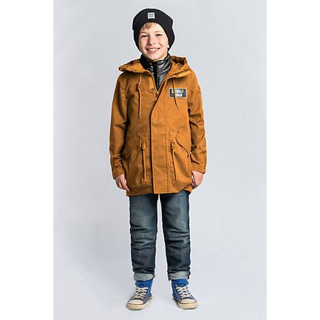 Boom by orby куртка парка для мальчика poseidon-shop.ru 48d79651fa924