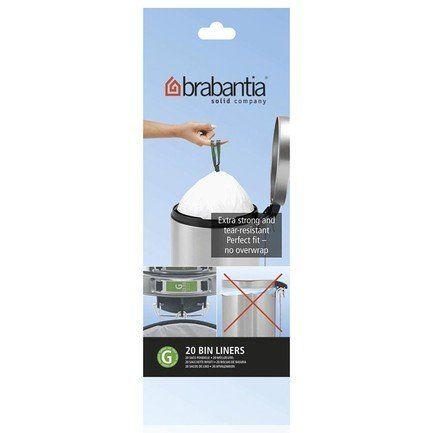 Пакет для мусора Brabantia 15252364 от superposuda.ru