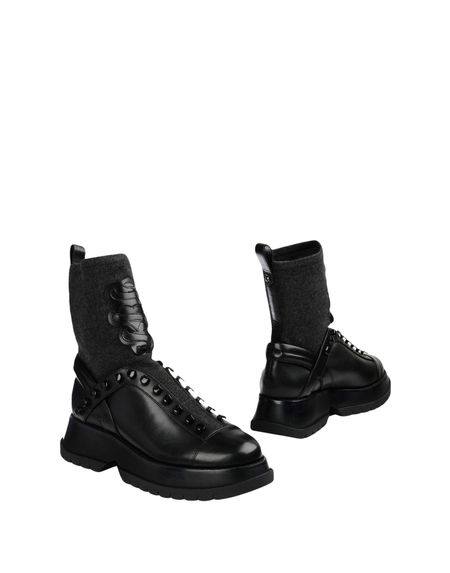Фото CLONE Полусапоги и высокие ботинки. Купить с доставкой